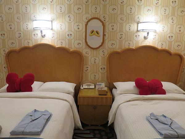 Minnie Room