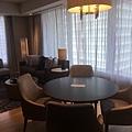 Ascott Tokyo Marunouchi Two Bedrooms Suite