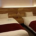 新開的大阪本町 Hotel androoms