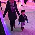 赤坂sacas溜冰
