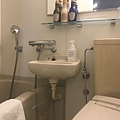 三件式衛浴