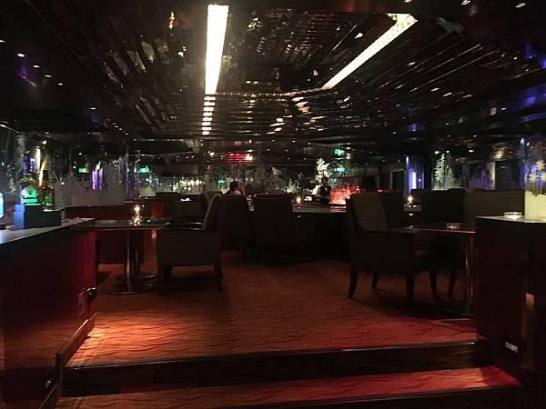 Hilton Osaka Sky Lounge