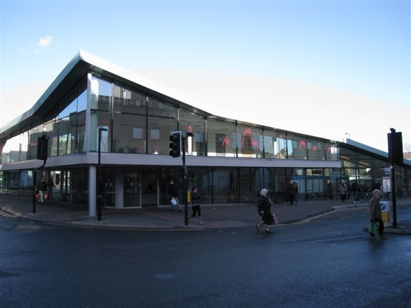 Southend-on-sea的旅遊中心