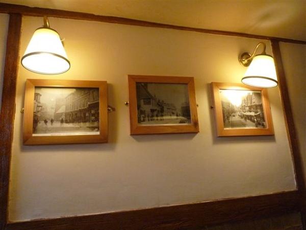 Canterbury的舊照片