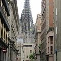 巷弄間的大教堂