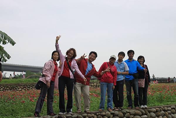1112銅鑼自行車道杭菊 (72).JPG