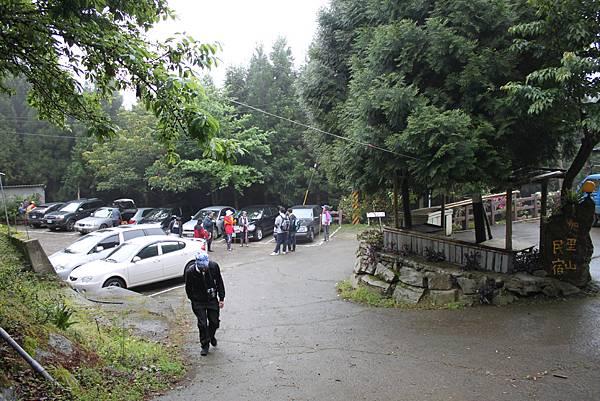 0407苗栗第一高山加里山 (1)