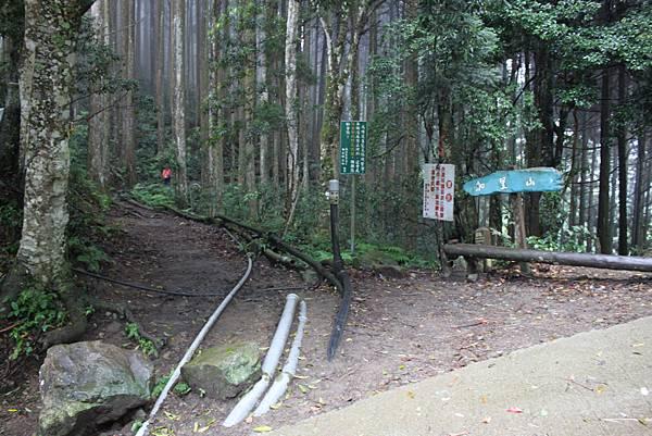 0407苗栗第一高山加里山 (3)