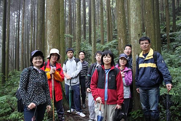0407苗栗第一高山加里山 (7)