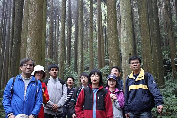 0407苗栗第一高山加里山 (8)