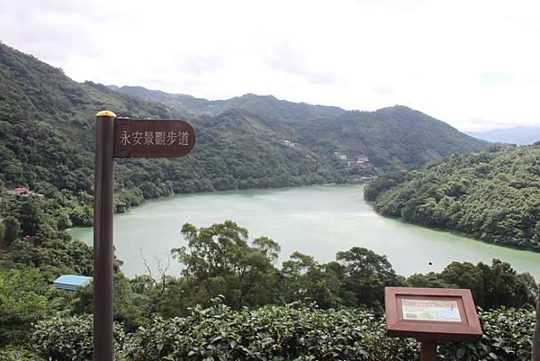 0617永安景觀步道及雲海山 (1)
