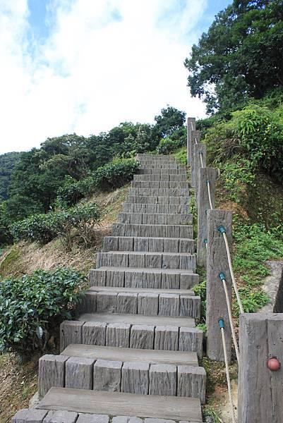 0617永安景觀步道及雲海山 (3)