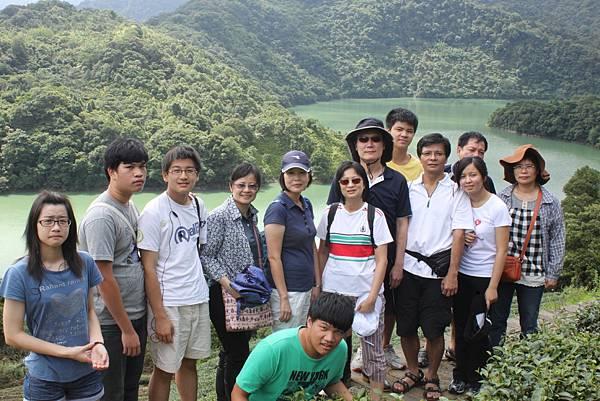 0617永安景觀步道及雲海山 (5)
