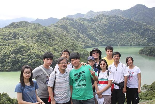 0617永安景觀步道及雲海山 (6)