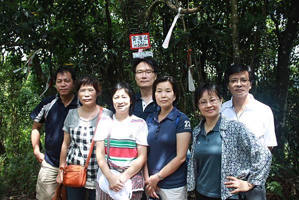 0617永安景觀步道及雲海山 (45)