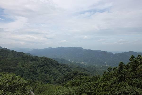 0623苗栗獅潭仙山 (1)