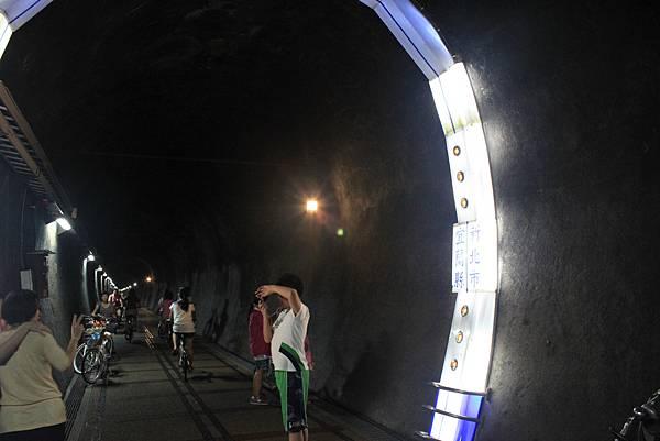 0728福隆草嶺線自行車道 (14)