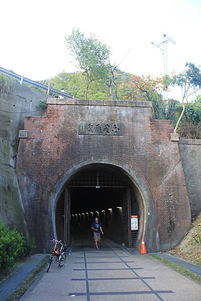 0728福隆草嶺線自行車道 (16)