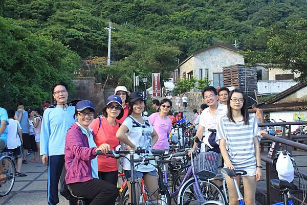 0728福隆草嶺線自行車道 (18)