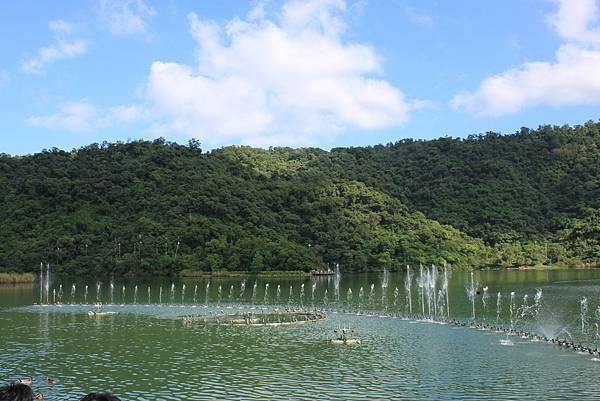 0908冬山鄉梅花湖與三清宮 (5)