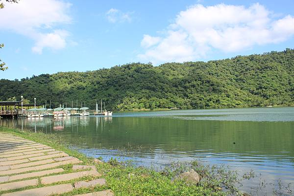 0908冬山鄉梅花湖與三清宮 (10)