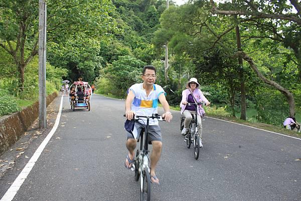 0908冬山鄉梅花湖與三清宮 (27)