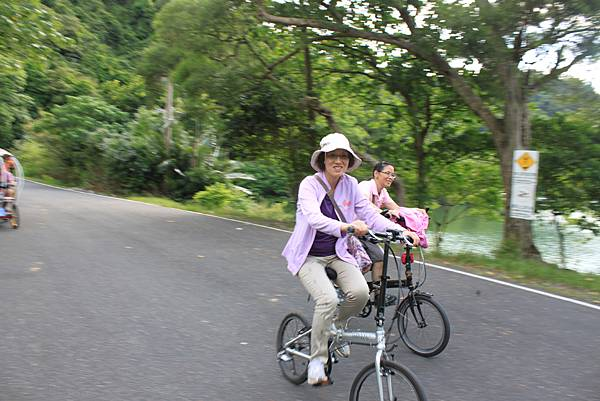 0908冬山鄉梅花湖與三清宮 (28)