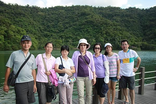 0908冬山鄉梅花湖與三清宮 (33)