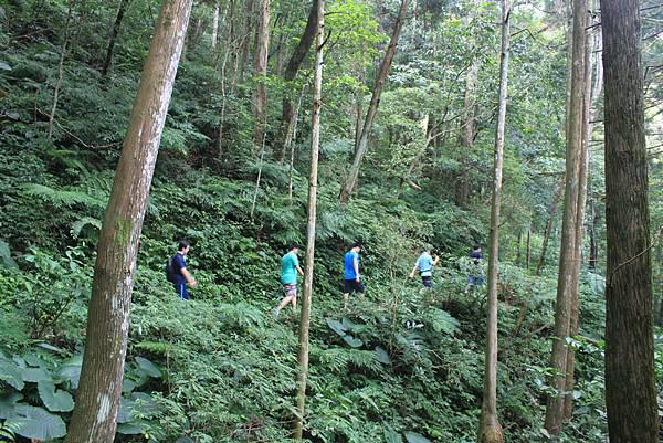 0923三峽雲森瀑布 (22)