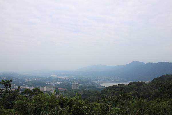 0930小粗坑古道上石門山頂 (40)
