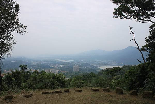 0930小粗坑古道上石門山頂 (42)