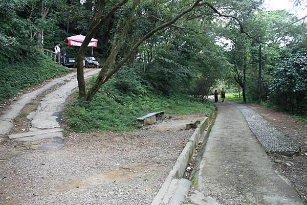 0930小粗坑古道上石門山頂 (53)