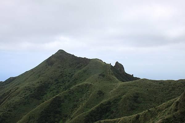 1013往半平山的無耳茶壺登山步道 (9)