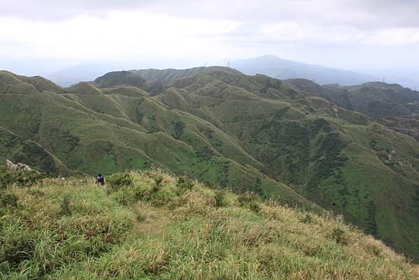 1013往半平山的無耳茶壺登山步道 (29)