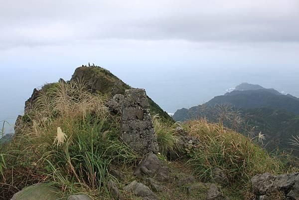 1013往半平山的無耳茶壺登山步道 (33)