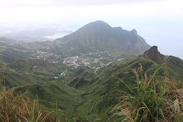 1013往半平山的無耳茶壺登山步道 (43)