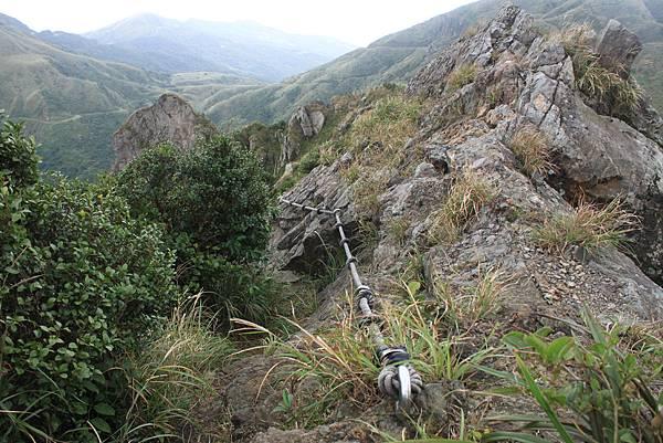 1013往半平山的無耳茶壺登山步道 (49)