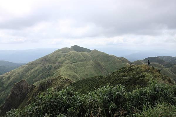 1013往半平山的無耳茶壺登山步道 (34)