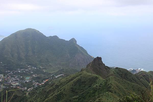 1013往半平山的無耳茶壺登山步道 (36)
