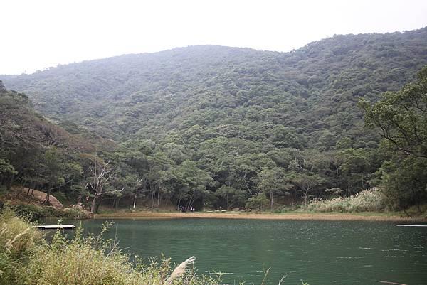 1118汐止市新山夢湖登山 (5)