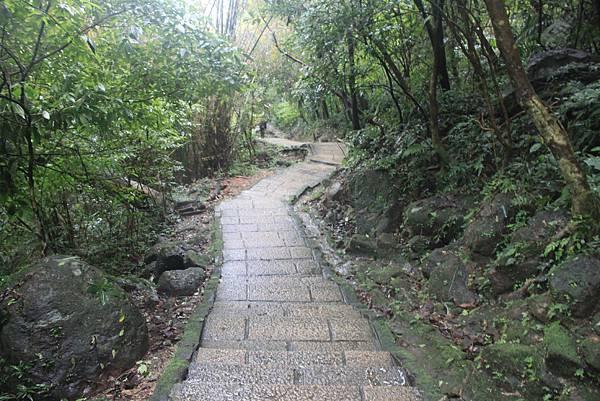1201南港山縱走親山步道 (48)