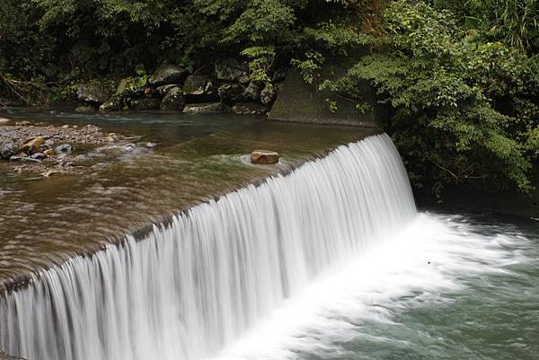 1223雨天的烏來紅河谷步道 (4)