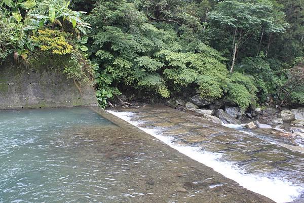 1223雨天的烏來紅河谷步道 (6)