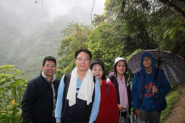 1223雨天的烏來紅河谷步道 (12)