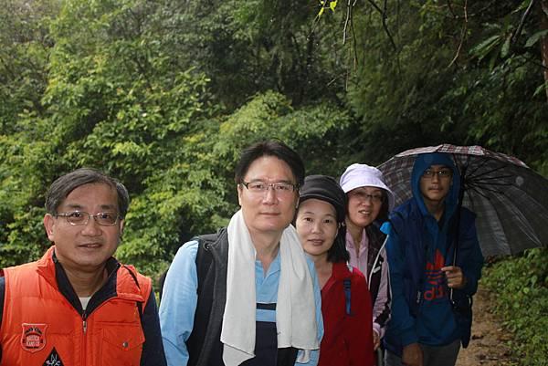 1223雨天的烏來紅河谷步道 (13)