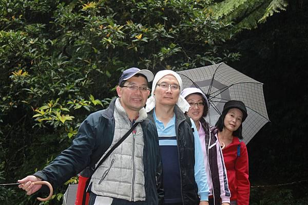 1223雨天的烏來紅河谷步道 (14)