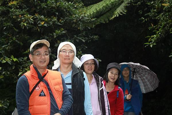 1223雨天的烏來紅河谷步道 (15)