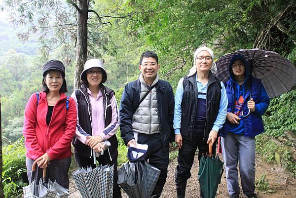 1223雨天的烏來紅河谷步道 (21)