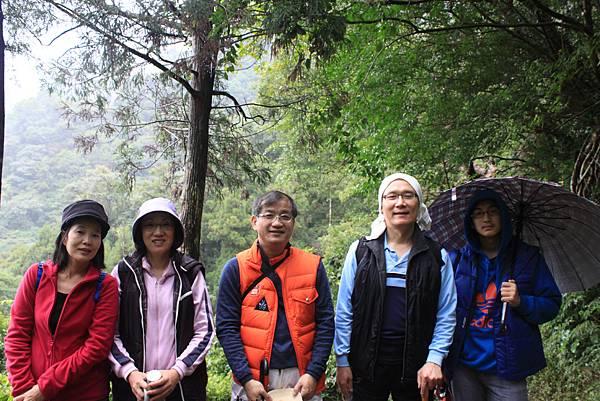 1223雨天的烏來紅河谷步道 (22)