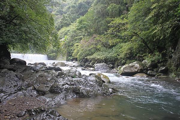 1223雨天的烏來紅河谷步道 (38)